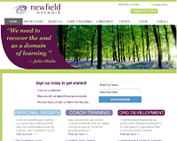 The Newfield Network