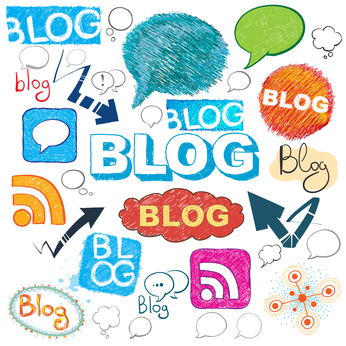 Show Your Expertise by Blogging - Depositphotos_6921617_xs