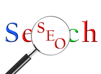 Search Engine Optimization - How to Get Higher Search Results in Google - Depositphotos_10344369_xs.jpg