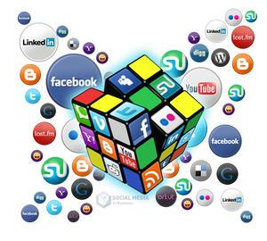 Social Media puzzle Image courtesy of: Blogs.earthlink.net
