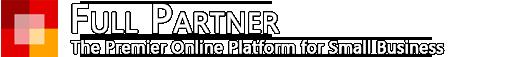 Full Partner | The Premier Online Platform for Small Business